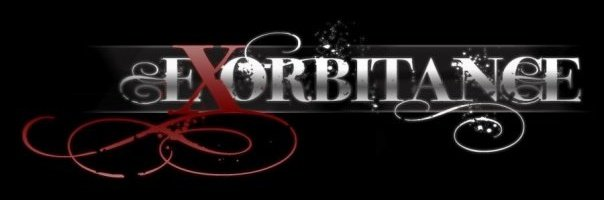 Exorbitance - Logo