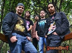 Soulmost Trust - Photo