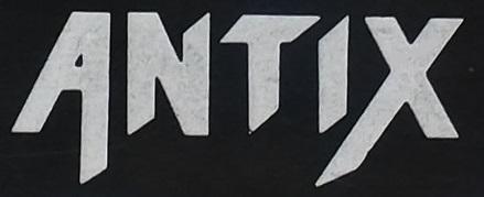 Antix - Logo