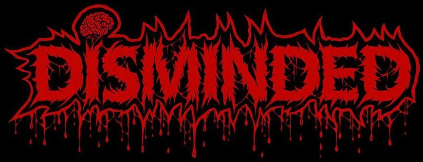 Disminded - Logo
