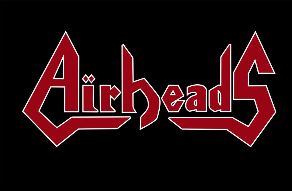 Airheads - Logo