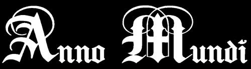 Anno Mundi - Logo