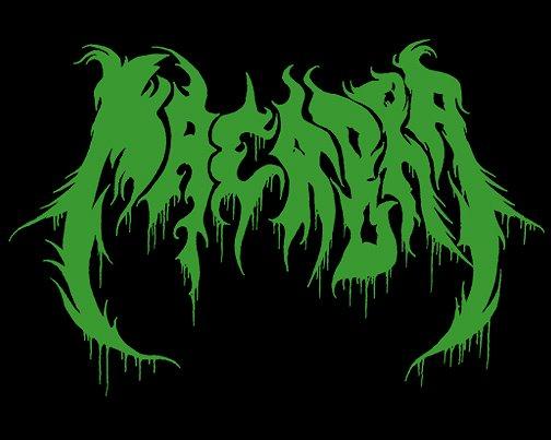 Macabra - Logo