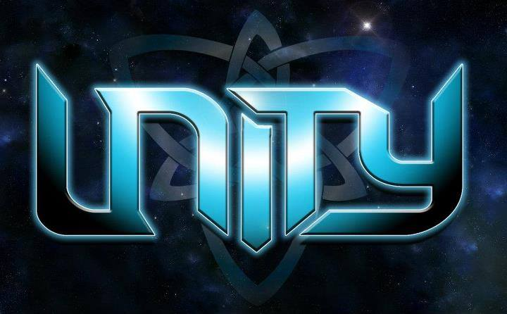 Unity - Logo