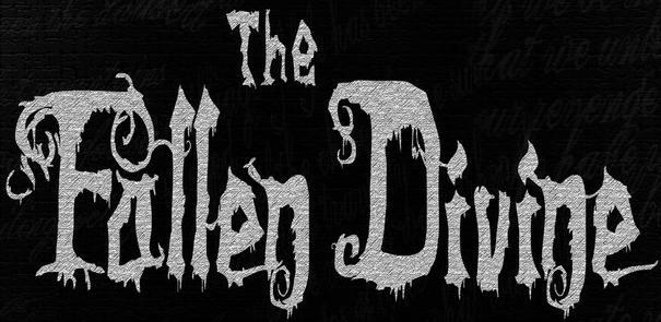 The Fallen Divine - Logo