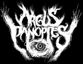 Argus Panoptes - Logo