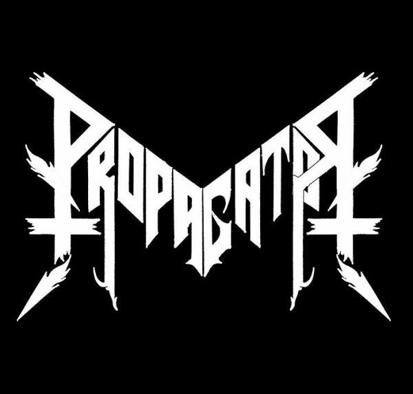 Propagator - Logo
