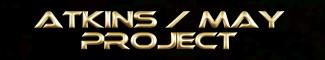 Atkins / May Project - Logo