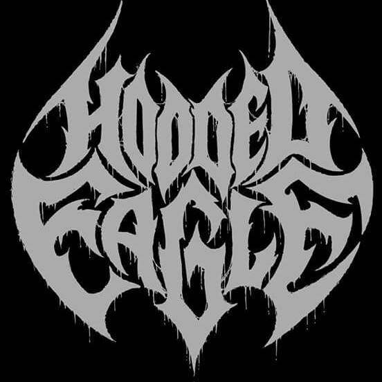 Hooded Eagle - Logo