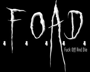 .F.O.A.D. - Logo