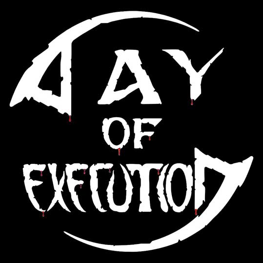 Day of Execution - Logo