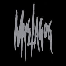 Mystagog - Logo