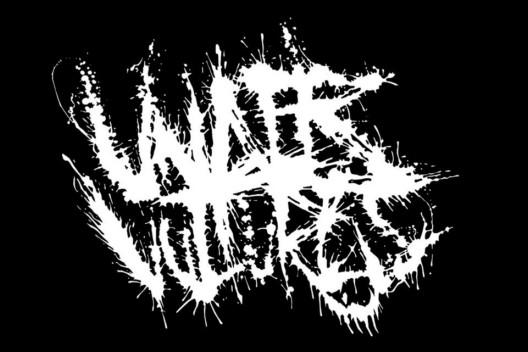 Under Vultures - Logo