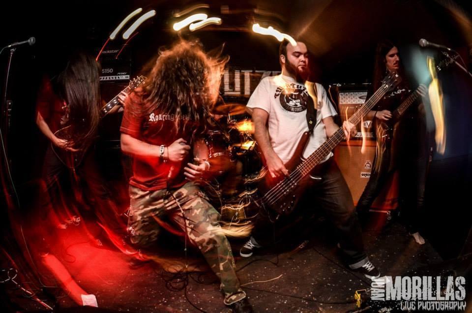 Under Vultures - Photo