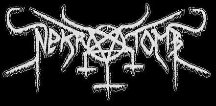 Nekro Tomb - Logo