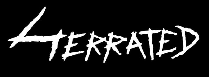 Serrated - Logo