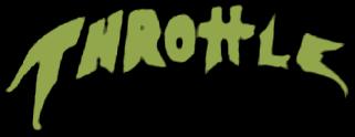 Throttle - Logo