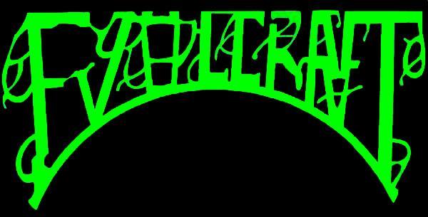Evolcraft - Logo