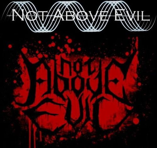 Not Above Evil - Logo
