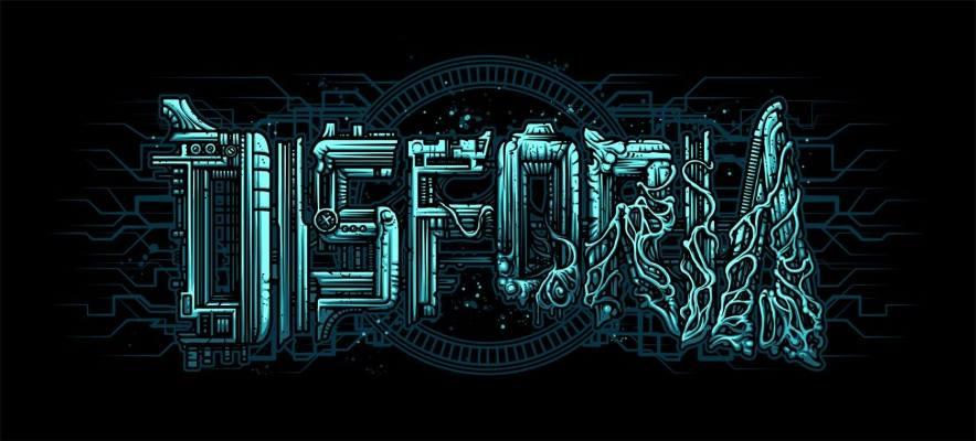 Disforia - Logo