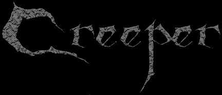 Creeper - Logo