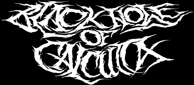 Black Hole of Calcutta - Logo