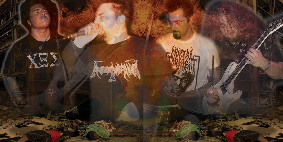Sudden Death - Photo