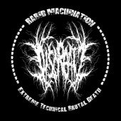 Discreate - Logo