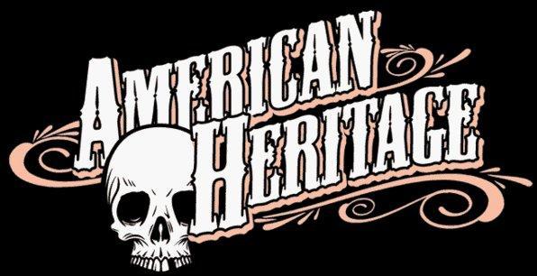 American Heritage - Logo