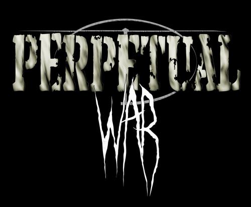 Perpetual War - Logo