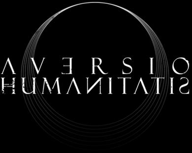 Aversio Humanitatis - Logo