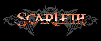 Scarleth - Logo