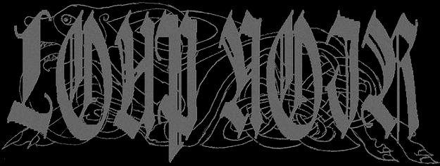 Loup Noir - Logo