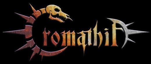 Cromathia - Logo