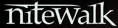 Nitewalk - Logo