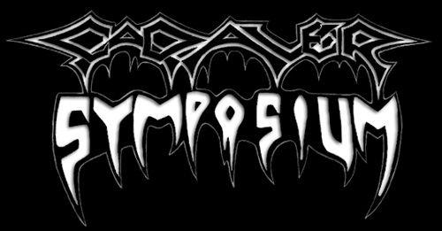 Cadaver Symposium - Logo