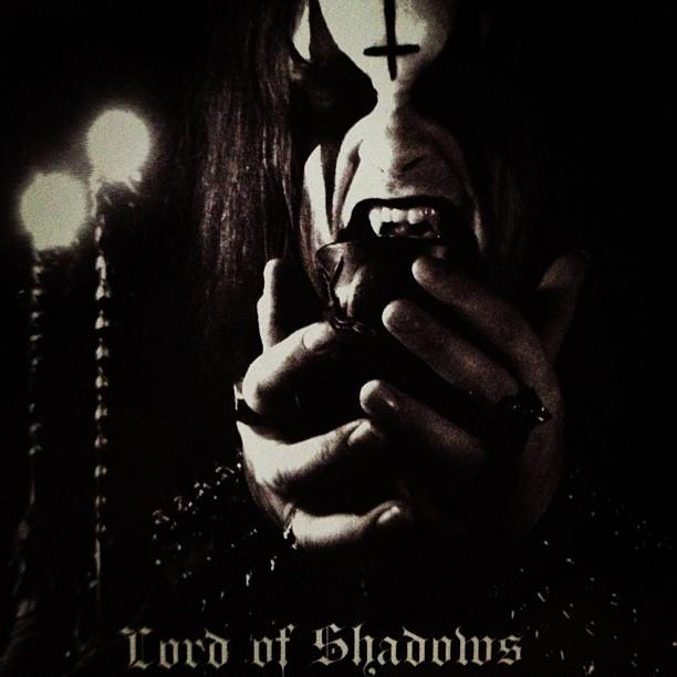 Vampyric Blood - Photo