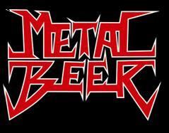 Metal Beer - Logo