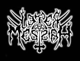 Leper Messiah - Logo