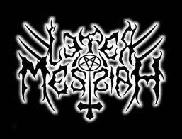 Leper Messiah - Logo