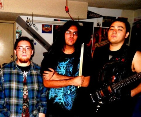 Executioner - Photo
