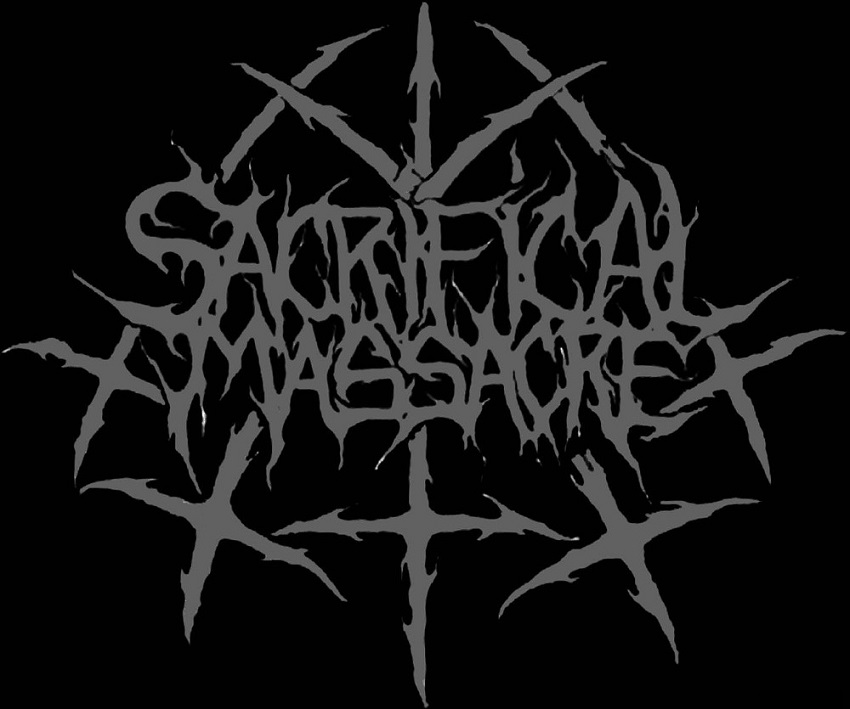 Sacrificial Massacre - Logo