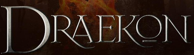 Draekon - Logo