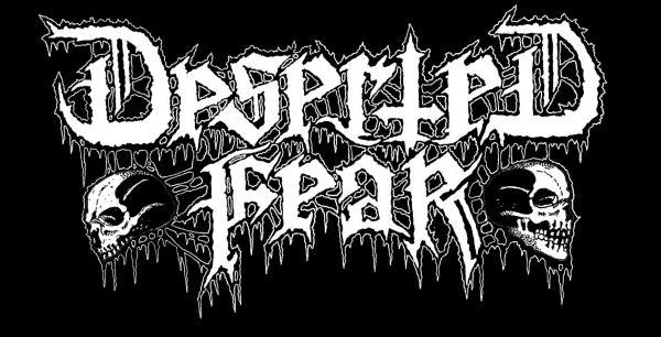 Deserted Fear - Logo