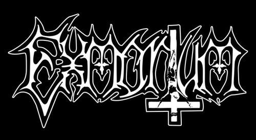 Exmortum - Logo