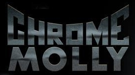 Chrome Molly - Logo