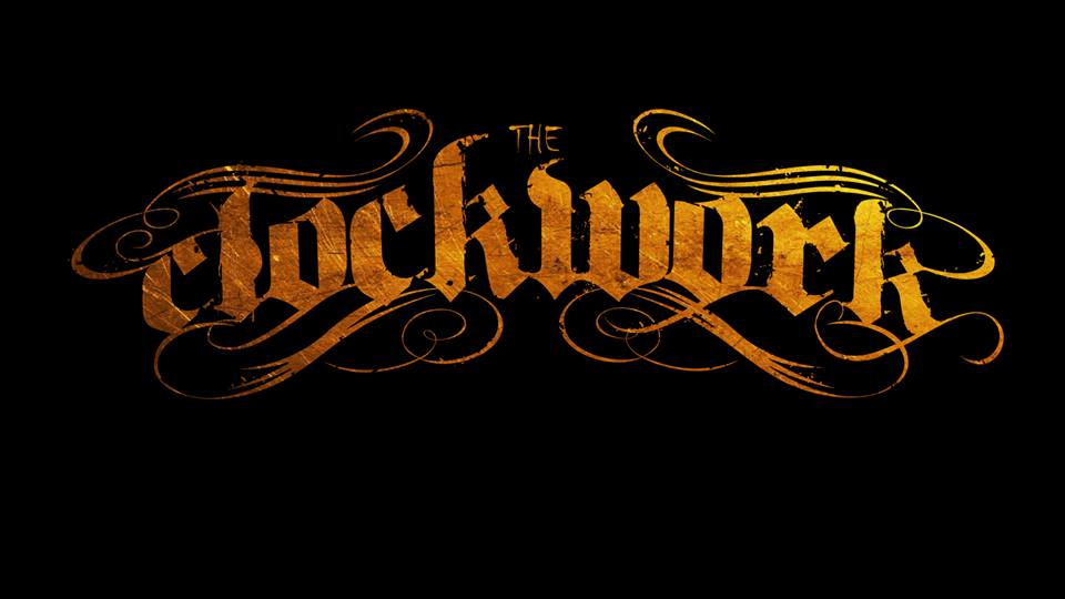 The Clockwork - Logo
