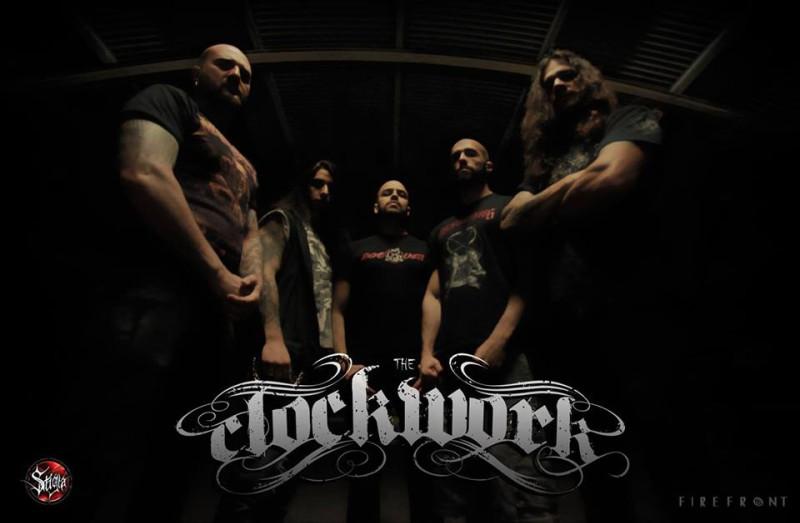 The Clockwork - Photo