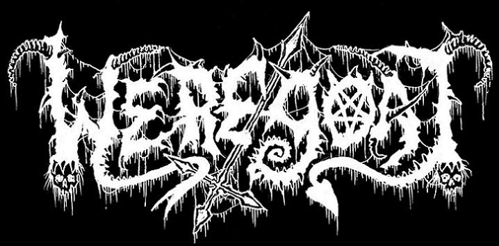 Weregoat - Logo