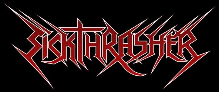 Sickthrasher - Logo